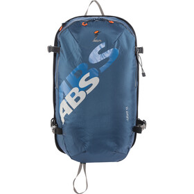 ABS s.LIGHT Compact Zaino airbag 15l blu
